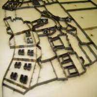钢法则死亡 制造商