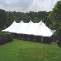 杆帐篷 制造商