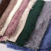 Crinkled Scarves Manufacturers