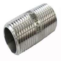 Stainless Steel NPT Nipple Manufacturers