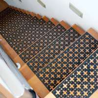 Rubber Stair Tread Manufacturers