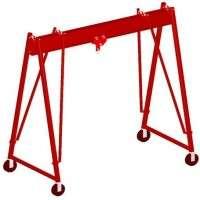 Portable Cranes Manufacturers