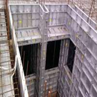 Aluminum Form Work Manufacturers