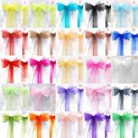 Chair Sashes Manufacturers