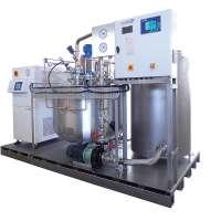 Effluent Treatment System Manufacturers