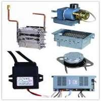 Gas Geyser Spare Parts Manufacturers