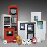 Security Fire Alarm Manufacturers