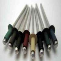 Colored Rivet Manufacturers
