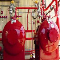 Fire Suppression Systems Manufacturers