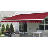 Terrace Awnings Importers