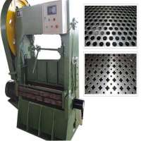 Metal Perforating Machine Manufacturers