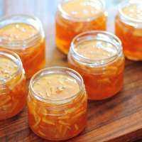 Marmalades Manufacturers