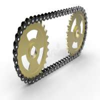 Chain Drive Manufacturers