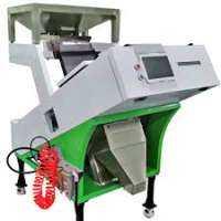 Grain Sorting Machine Manufacturers