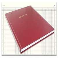 Ledger Books Manufacturers