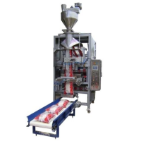 Flour Packing Machine Manufacturers