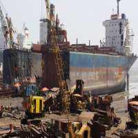 废船 制造商