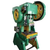 Metal Punching Machines Manufacturers