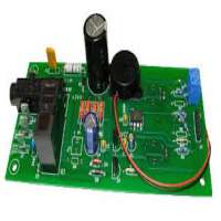 Electronic Assemblies Manufacturers