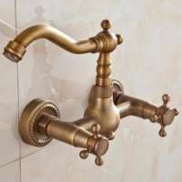 Brass Wall Mixer Importers
