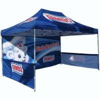 Display Tents Importers