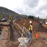 下水道管道施工 制造商