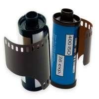 Camera Film Manufacturers