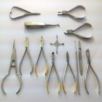 Orthodontic Instrument Manufacturers