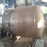 Tank Fabrication Manufacturers