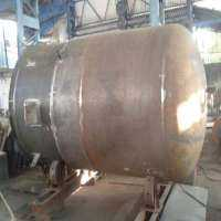 Tank Fabrication Manufacturers