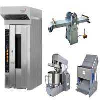 Rusk Making Machine Manufacturers