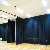 Acoustical Curtain Manufacturers