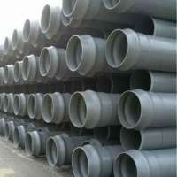 Irrigation PVC Pipe Manufacturers