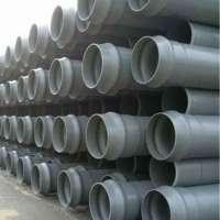 灌溉PVC管 制造商
