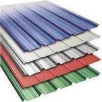 铝屋面板 制造商
