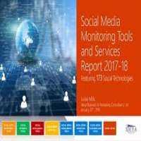 Social Media Monitoring Service Manufacturers