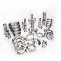 Clamp Fittings Importers