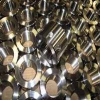 精密金属零件 制造商