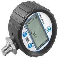 Digital Pressure Gauge Manufacturers