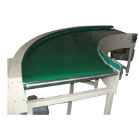 90 Degree Belt Conveyor Manufacturers