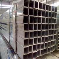Square Hollow Section Pipe Manufacturers