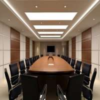 Conference Room Acoustic Manufacturers