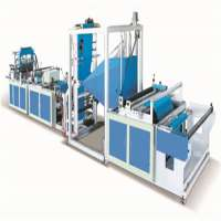 Non Woven Bag Making Machine Manufacturers