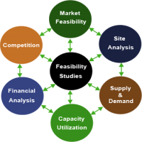 Project Viability Studies Manufacturers