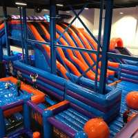 Inflatable Park Manufacturers