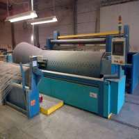 Sectional Warping Machine Manufacturers