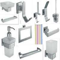 Stainless Steel Accessories Manufacturers