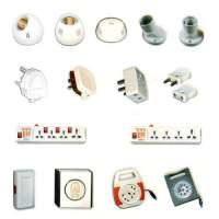 Electrical Wiring Accessories Manufacturers