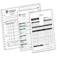 商业表格印刷服务 制造商