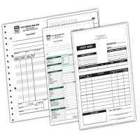 Business Forms Printing Services Manufacturers